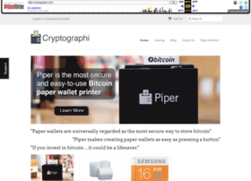 cryptographi.com