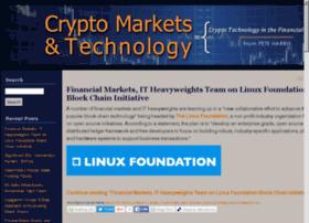 cryptomarketstech.com
