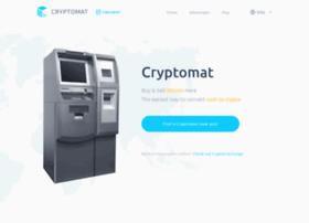 cryptomat.com