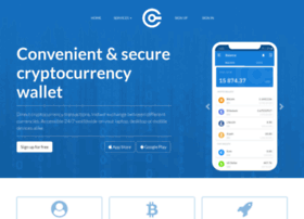 cryptonator.com
