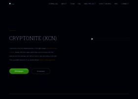 cryptonite.info