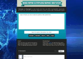 cryptool.shareme.in