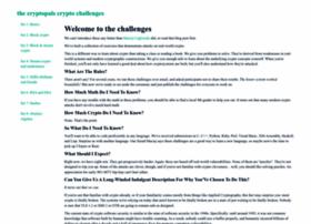 cryptopals.com