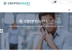 cryptosmart.ercom.com