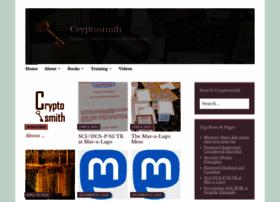 cryptosmith.com