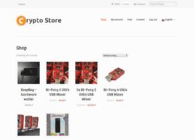 cryptostore.io