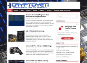 cryptoyeti.com