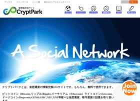 cryptpark.com