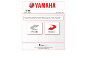 cryptshare.yamaha-motor.eu