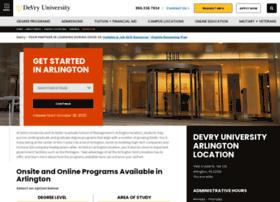 crys.devry.edu
