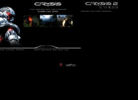 crysisdemo.com