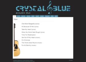crystal-blue.jimdo.com