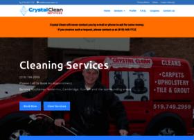 crystal-clean.ca