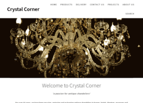 crystal-corner.co.uk