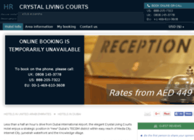 crystal-living-courts.hotel-rez.com