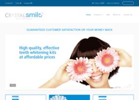 crystal-smile.co.uk
