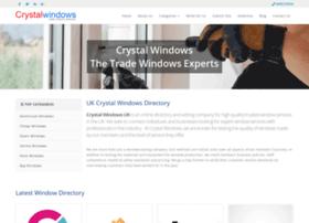 crystal-windows.co.uk