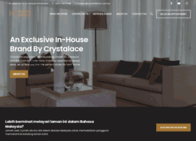 crystalace.com.my