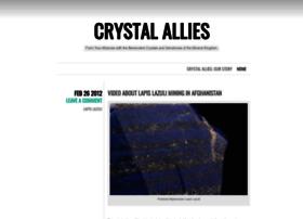 Crystalallies.wordpress.com