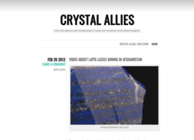 crystalallies.wordpress.com