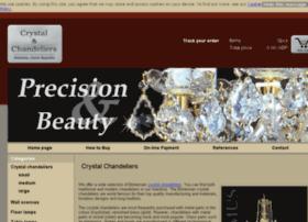 crystalandchandeliers.co.uk