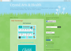 crystalartsandhealth.blogspot.co.uk