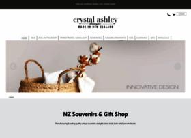 crystalashley.co.nz