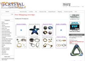 crystalbeadshop.com