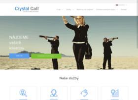 crystalcall.sk