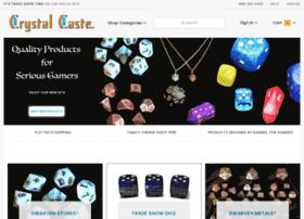 crystalcaste.com