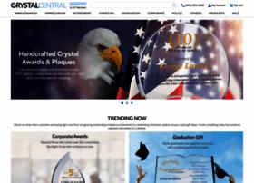 crystalcentral.com