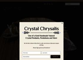 crystalchrysalis.com