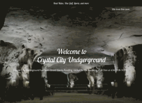 crystalcityunderground.com