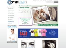 crystalclearcds.com