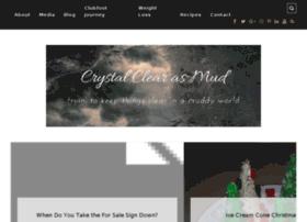 crystalclearmud.com