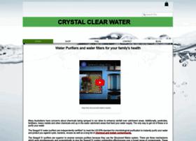 crystalclearwater.com.au