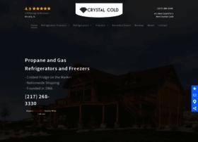 crystalcold.com