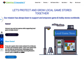 crystalcommerce.com