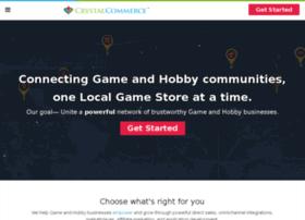 crystalcommerce.crystalcommerce.com