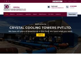 crystalcoolingtower.com