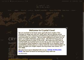 crystalcovebranson.com