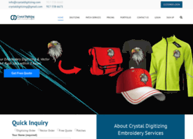 crystaldigitizing.com