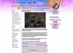 crystalexchange.com