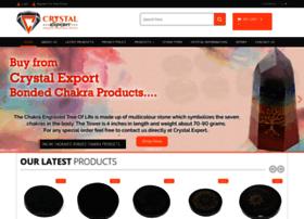 crystalexport.net