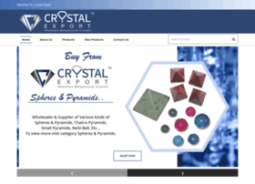 crystalexportindia.com