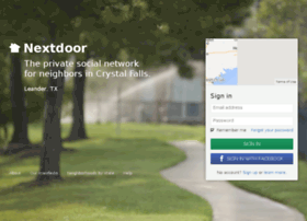 crystalfalls.nextdoor.com