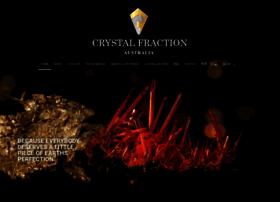 crystalfraction.com