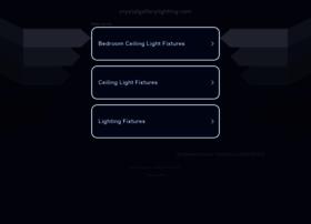 crystalgallerylighting.com