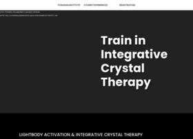crystalhealing.pleiadianinstitute.org