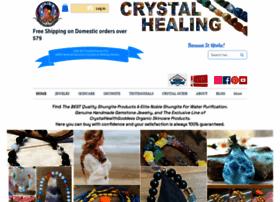 crystalhealingforwomen.com
